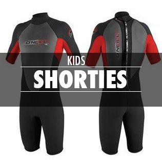 Kids Shorties