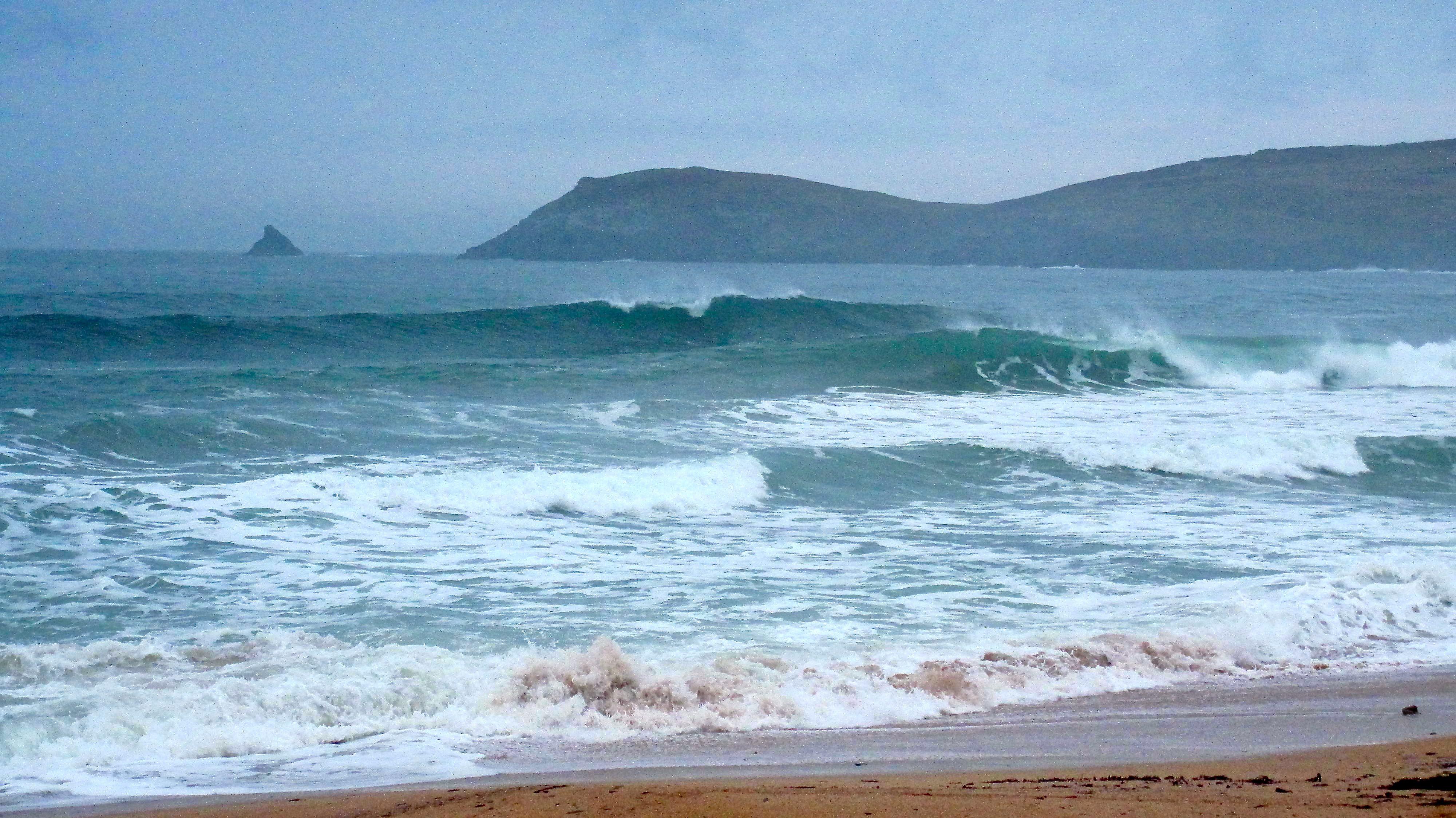 Surf Report for Sunday 28th September 2014