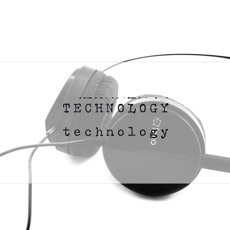 Technology & Other rad stuff