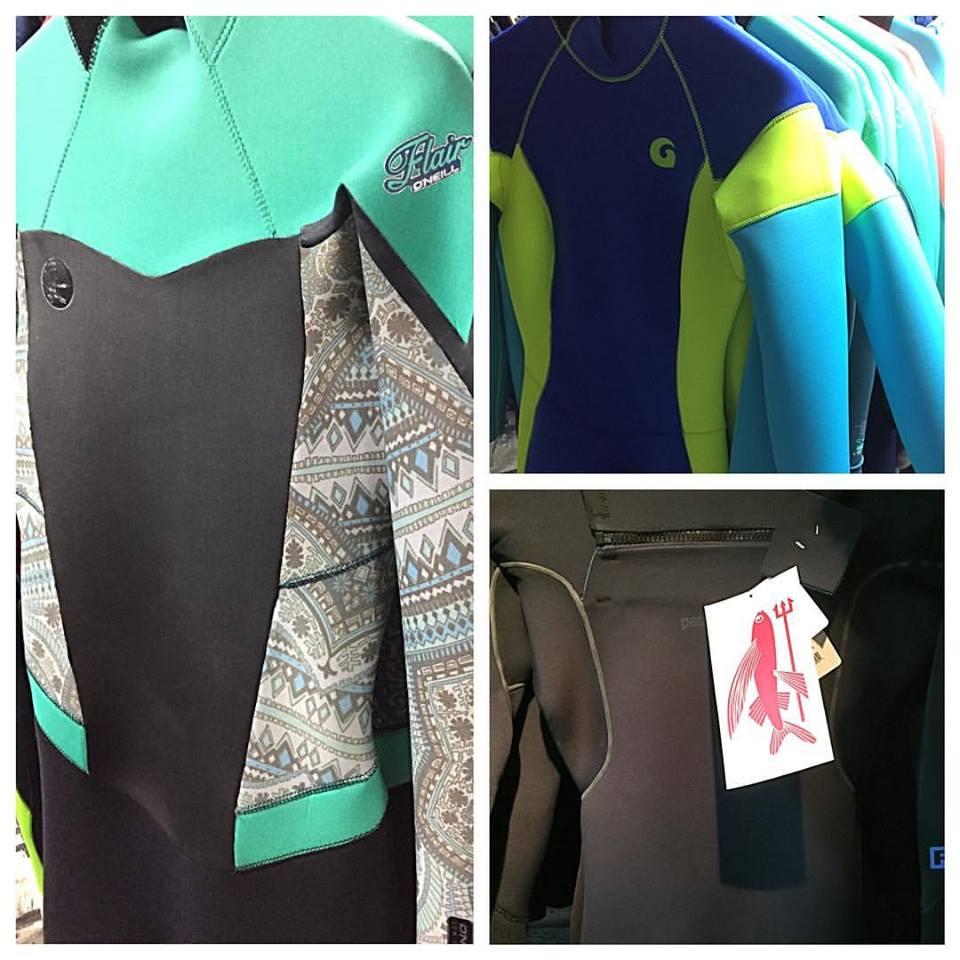 Winter Wetsuit Sale!!