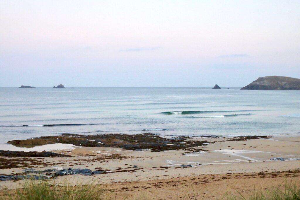 Surf Report for Friday 20th September 2019