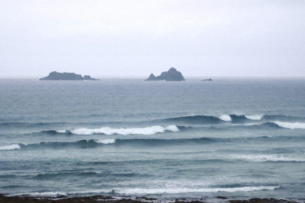 Surf Report for Sunday 22nd September 2019
