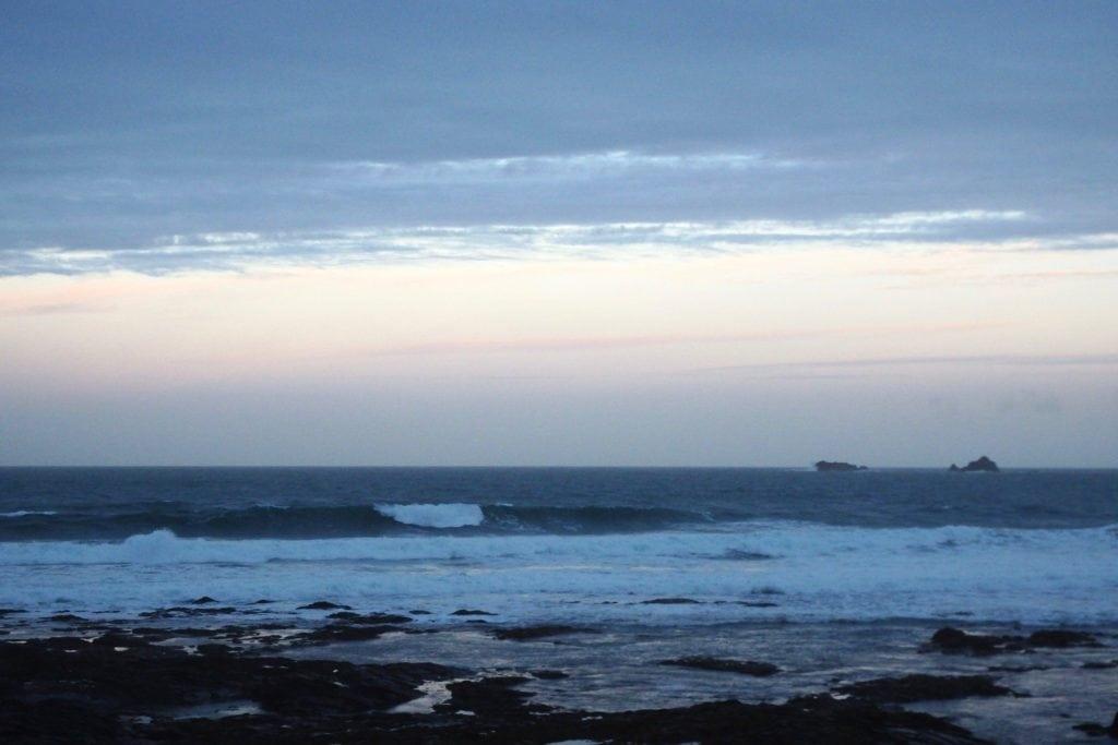 Surf Report for Thursday 29th September 2016