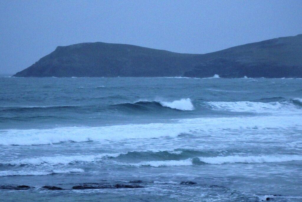 Surf Report for Wednesday 30th September 2020