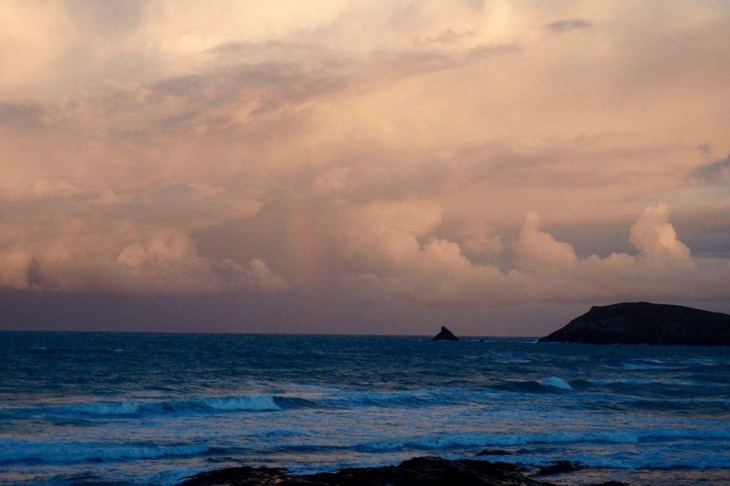 Surf Report for Friday 30th September 2016
