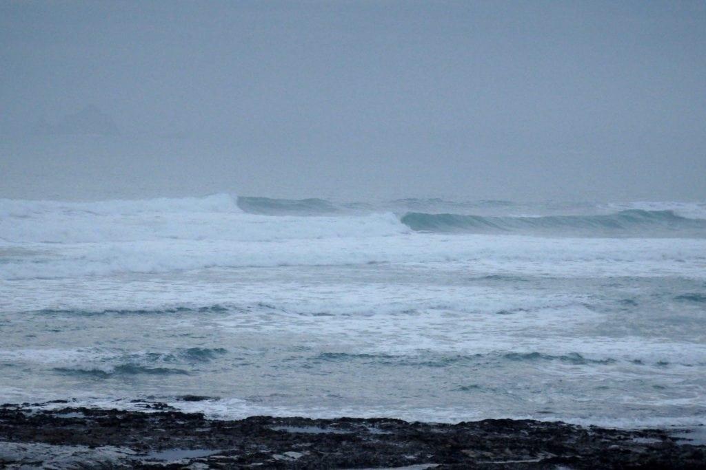 Surf Report for Thursday 29th December 2016